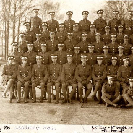 This item is from The Great War Archive, University of Oxford (www.oucs.ox.ac.uk/ww1lit/gwa); © [Stuart Lee].