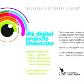 DHI Digital Projects Showcase